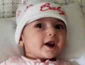 """""""حظر"""" ترامب يترك طفلة إيرانية تعانى ثقبين فى القلب خارج الحدود 90 يوما"""