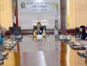 الأقصر تخطط للتحول إلى مركز اقتصادى حيوى يخدم صعيد مصر بعشرات المشروعات