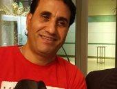 """أحمد شيبة ينشر صورة تجمعه بأحمد عدوية خلال دويتو """"خف تعوم"""""""
