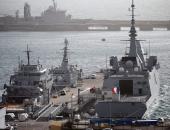 اليونان تستأجر فرقاطتين من فرنسا على خلفية خلاف مع تركيا حول بحر إيجه