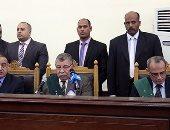 نيابة جنوب القاهرة الكلية تستمع لأقوال متهمين بتمويل الجماعة الإرهابية