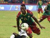 بالفيديو.. باسوجوج نجم الكاميرون أفضل لاعب فى كأس الأمم الأفريقية 2017