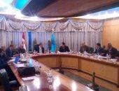 """مجلس """"الصحفيين"""" يستقبل غدا حاكم الشارقة بمقر النقابة"""