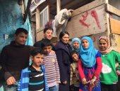 وزيرة التنمية البريطانية: دعم التعليم فى لبنان بـ160 مليون جنيه استرلينى