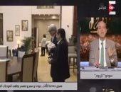 """بالفيديو.. عمرو أديب بـ""""ON E"""": """"معرض فرنكس كسر الدنيا واتمنى مده لعدة أيام أخرى"""""""