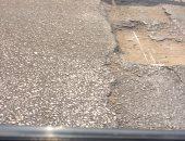 """""""المرور"""" تعيد فتح كوبرى فيصل بعد انتهاء أعمال إصلاحات"""