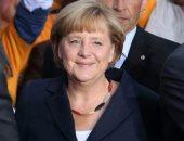 المحافظون فى ألمانيا يختارون ميركل للترشح لمنصب المستشار