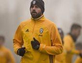 يوفنتوس يقرر عودة بارزالى فى منصب المدرب المساعد الموسم المقبل