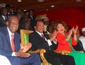 رئيس الكاميرون يرصد 100 مليون فرانك مكافأة حال الفوز بالكان