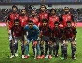 منتخب مصر يتلقى عرضا لمواجهة الإمارات وديا نوفمبر المقبل