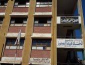 أهالى قرية بجرجا يطالبون ببناء ملحق لمدرسة إعدادى لاستيعاب الكثافة الطلابية