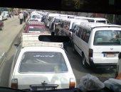 محرر اليوم السابع يسجل أول شكوى ضد جشع سائقى بولاق بخط الحكومة الساخن