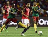 الكاف يختار محمد صلاح وأحمد حجازى فى التشكيلة المثالية لأمم أفريقيا