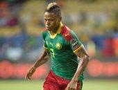 لاعب الكاميرون: استحواذنا على الكرة فى الشوط الثانى سر فوزنا على مصر