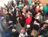 سانت كاترين تسقبل 6 آلاف و700 سائح من مختلف الجنسيات