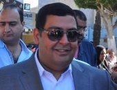 النائب أشرف عثمان بالإسكندرية يقدم سوق خيرى بأسعار مخفضة لأبناء الدائرة