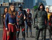 عودة مسلسل الأكشن والإثارة Arrow فى سبتمبر