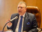 رئيس جهاز حماية المستهلك يتفقد توافر السلع بالأسواق الشعبية بالجيزة