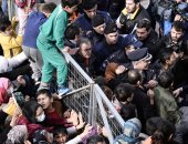 منظمات إغاثة: لا صحة لوجود سفن إنقاذ فى البحر المتوسط تساعد مهربى المهاجرين