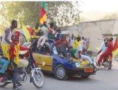 بالصور.. احتفالات عارمة فى الكاميرون بعد الفوز بأمم أفريقيا