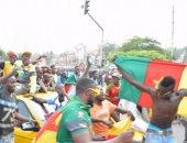 بالفيديو.. استقبال تاريخى لمنتخب الكاميرون بعد تتويجه بكأس الأمم الأفريقية