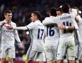 ريال مدريد خارج قائمة أكثر 20 فريقًا سيطرة داخل الملعب وبايرن فى الصدارة