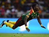 مدافع الكاميرون: مواجهة محمد صلاح أصعب من كأس العالم