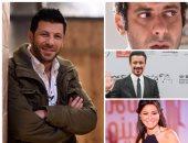 فى هذا المساء.. زوجتا إياد نصار تتركاه وأحمد داوود يرتبط بحبيبته