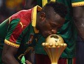 كريستيان باسوجوج.. من لاعب مغمور إلى ملك ملوك أفريقيا