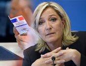 """استطلاع: """"ماكرون"""" سيهزم """"لوبان"""" فى الجولة الثانية من الانتخابات الفرنسية"""