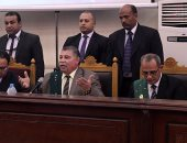 """بالصور.. جنايات القاهرة تستعين بفيديوهات """"اليوم السابع"""" فى قضية فض اعتصام رابعة"""