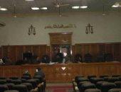 """استكمال إعادة إجراءات محاكمة 18 متهما فى """"فض اعتصام النهضة"""" 3 سبتمبر"""