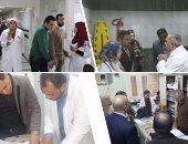 الرقابة الإدارية ترصد غياب 24 طبيبا و 16 من التمريض بمستشفی بورسعيد العام