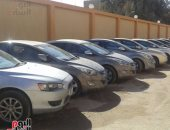 القبض على مسجل خطر وراء سرقة 7 سيارات بالقاهرة