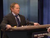 متحدث البيت الأبيض: تقليد SNL لى مبالغ فيه والبرنامج أصبح مهينا
