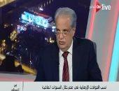 نائب رئيس أمن الدولة السابق: 2731 عملية إرهابية وقعت بمصر آخر 3 سنوات