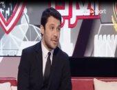 """أحمد حسن لـ""""ON SPORT"""": """"عناد جوزيه سبب رحيلى عن الأهلى"""""""