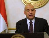 وزير السياحة يلتقى نائب رئيس البرلمان الالمانى خلال زيارته مصر