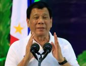 الرئيس الفلبينى يأمر أعضاء حكومته بعدم السفر إلى الولايات المتحدة