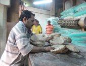 وكيل تموين جنوب سيناء: بدء تطبيق منظومة الخبز الجديدة فى 31 مخبزا