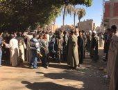 إصابة 5 أشخاص في مشاجرة بمركز سمسطا فى بنى سويف