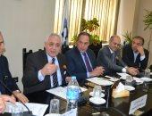 رئيس هيئة التنمية الصناعية: طرح إنشاء مجمع صناعى ببورسعيد خلال أسبوعين