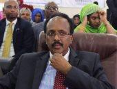 الرئيس الصومالى يعزل رئيس بلدية مقديشو ويعين خلفا له