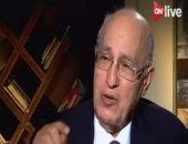 نبيل شعث: حلم الدولة الفلسطينية الديمقراطية قائم ومستمر حتى تحقيقه