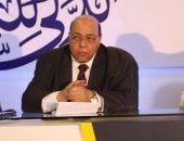 شاكر عبد الحميد: اختيار المحافظة المستضيفة لمؤتمر الأدباء عاصمة الثقافة قرار مهم