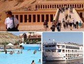 الغردقة وشرم الشيخ أفضل وجهات السياحة للبلجيكيين.. وزيادة 50% فى الحجوزات