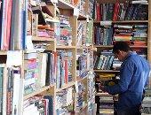 لمحبى الأنشطة.. دليلك للقاعات الرئيسية داخل معرض القاهرة الدولى للكتاب