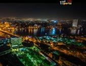 """بالفيديو.. تقرير قناة أبو ظبى الرياضية عن مصر يثير إعجاب رواد """"فيس بوك"""""""