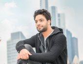 """بالفيديو.. أحمد جمال يطرح برومو """"نشيد العاشقين"""" قبل عرضه فى عيد الحب"""