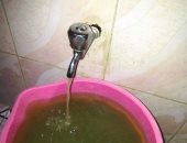 انقطاع مياه الشرب عن قرى مركز مطاى فى المنيا